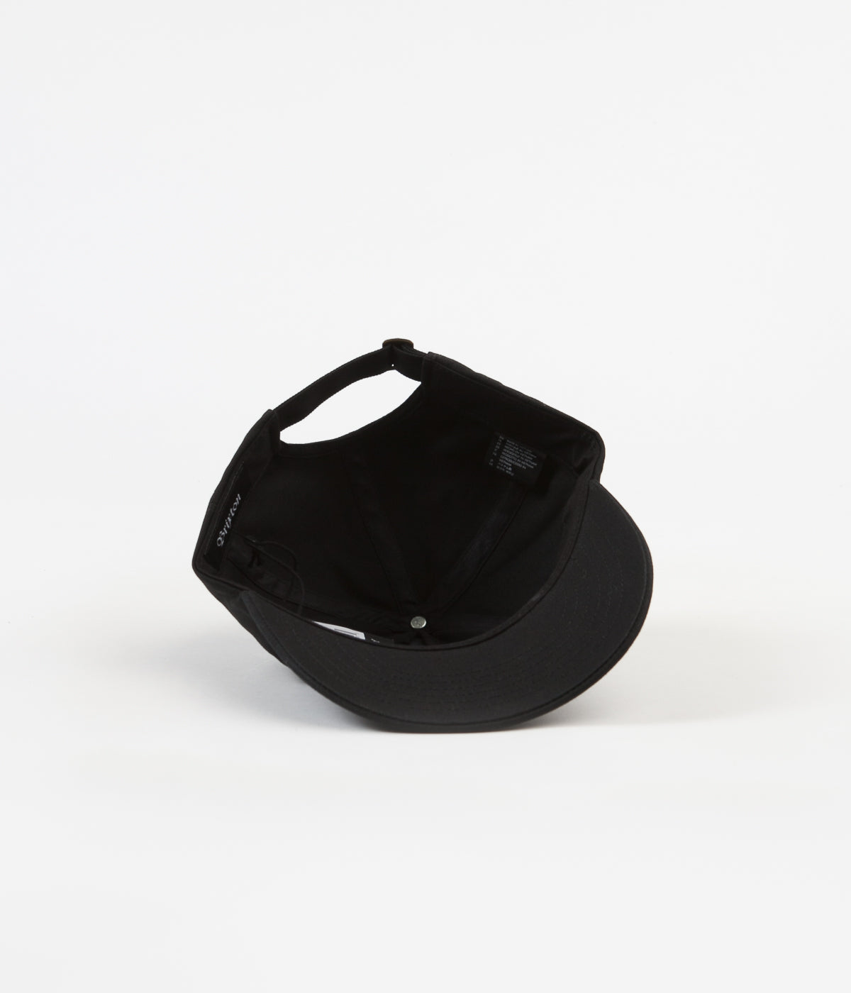 Brixton Beer Cap - Black