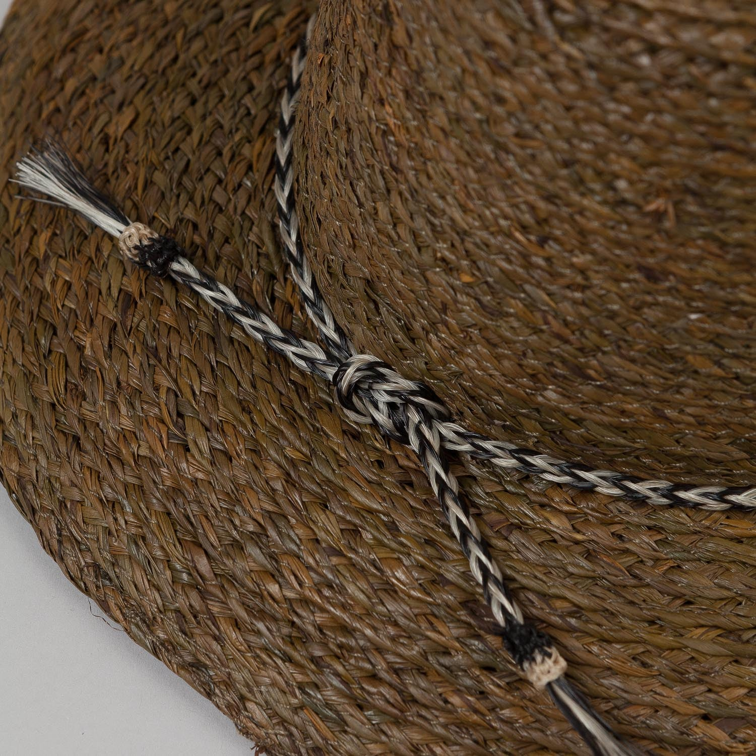 Brixton Bodhi Fedora Hat - Brown