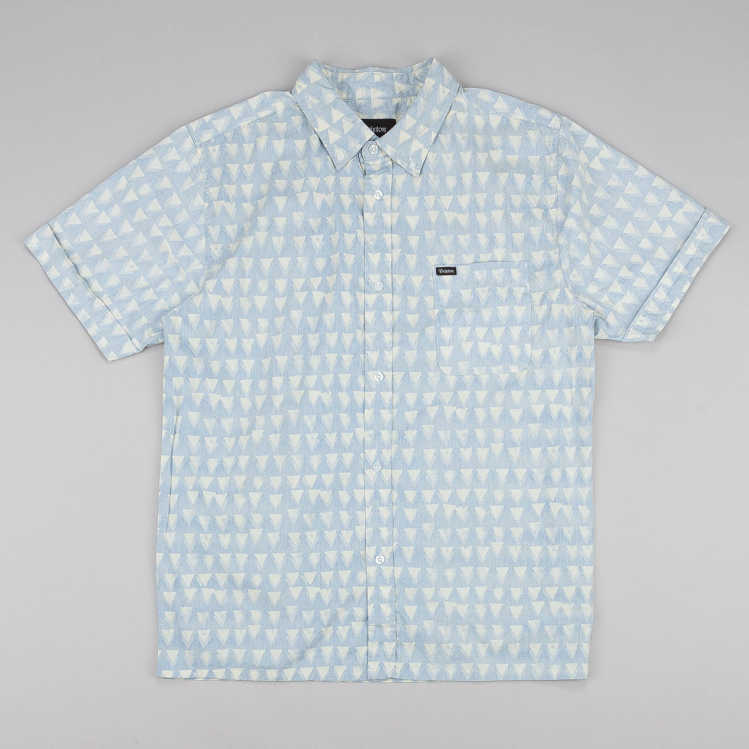 Brixton Cadet Short Sleeve Shirt