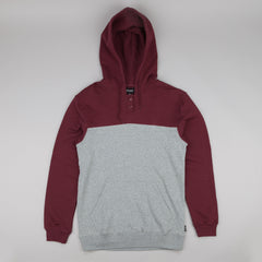 Brixton Connor Hooded Fleece
