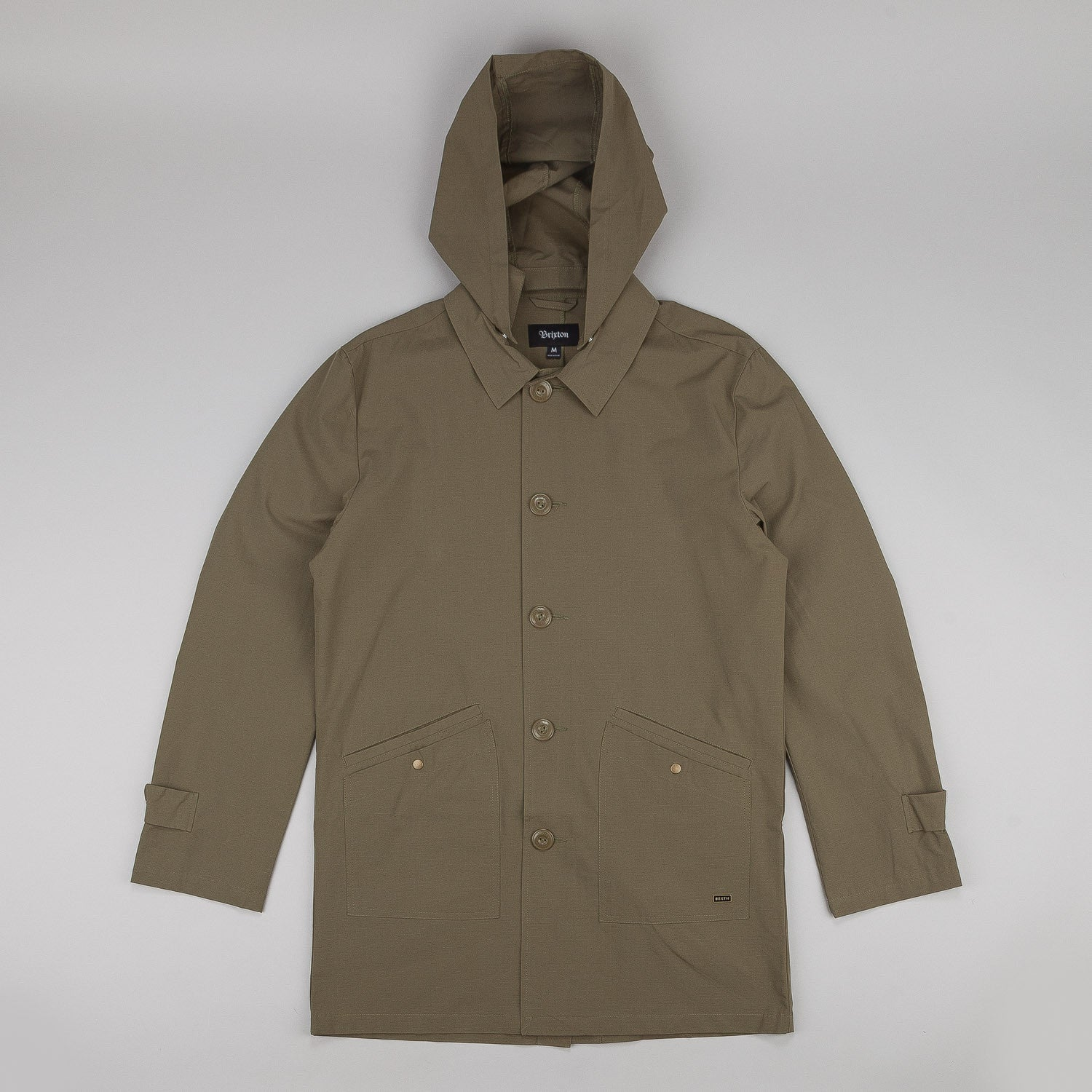 Brixton Fairdays Coat