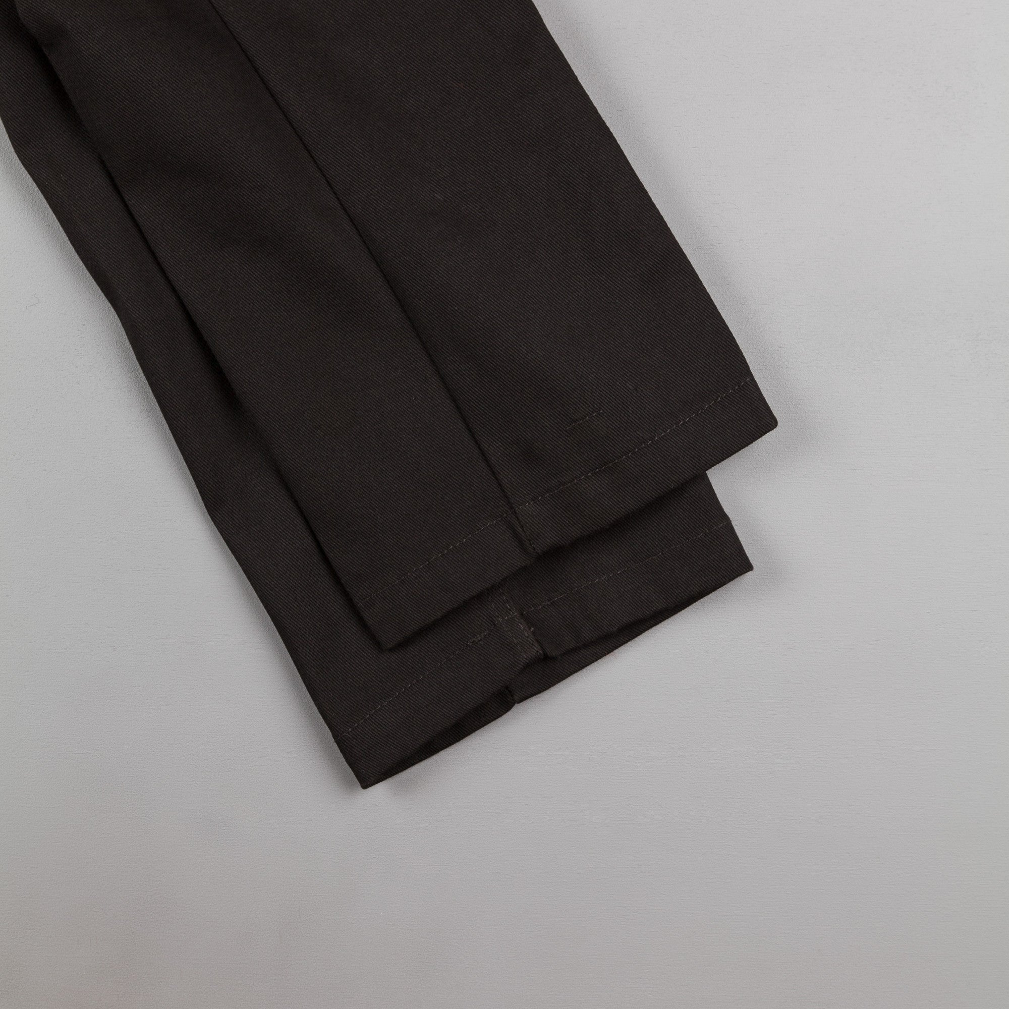 Brixton Fleet Chino Trousers - Black