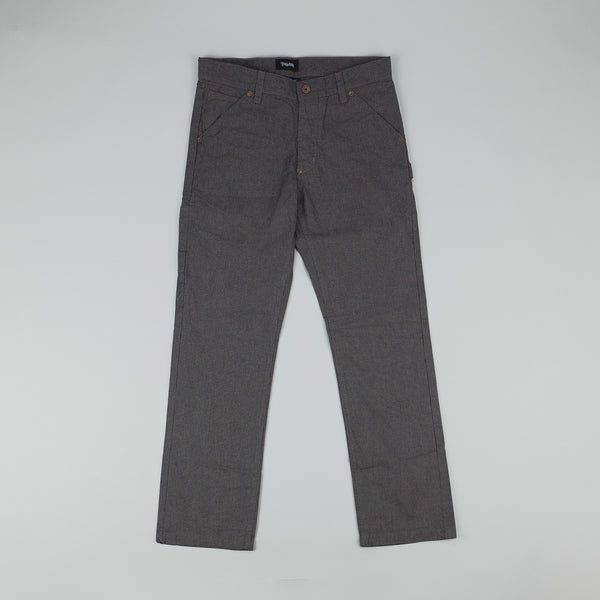 Brixton Fleet Rigid Carpenter Trousers
