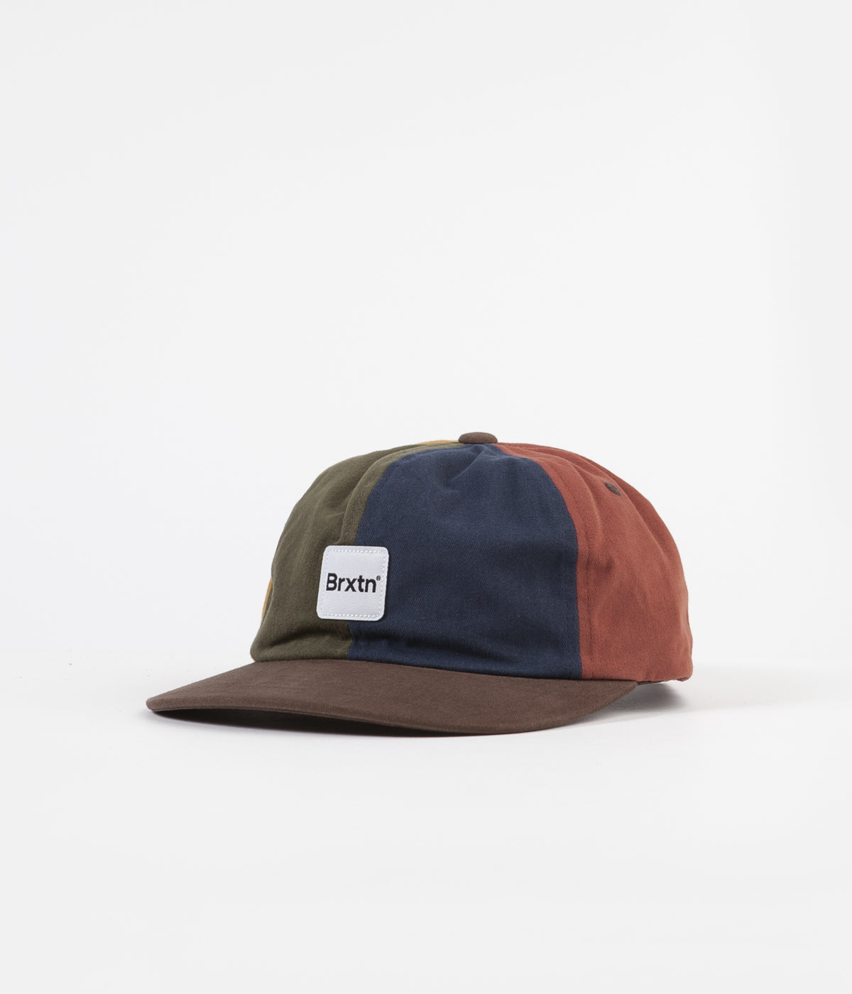 Brixton Gate II LP Cap - Multi