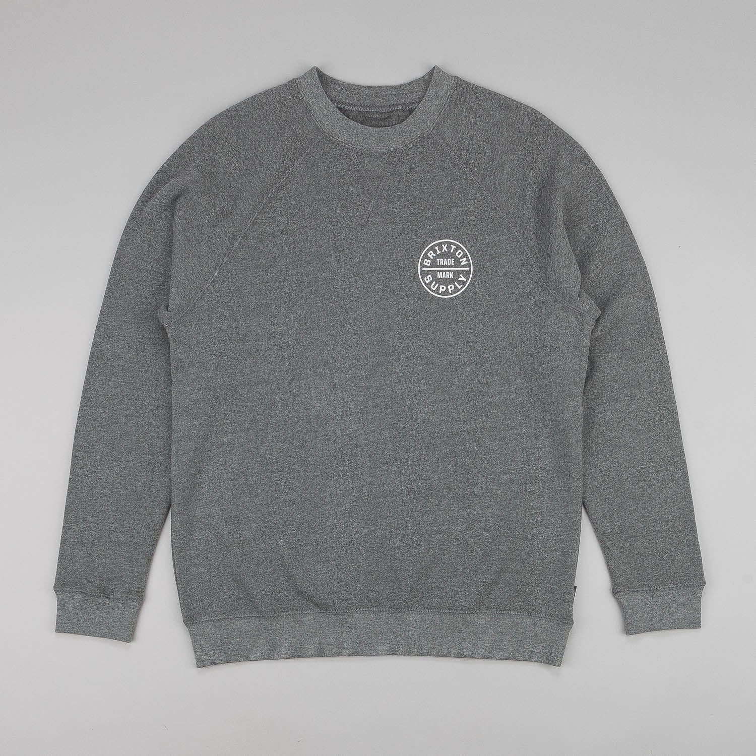 Brixton Oath Crew Neck Fleece