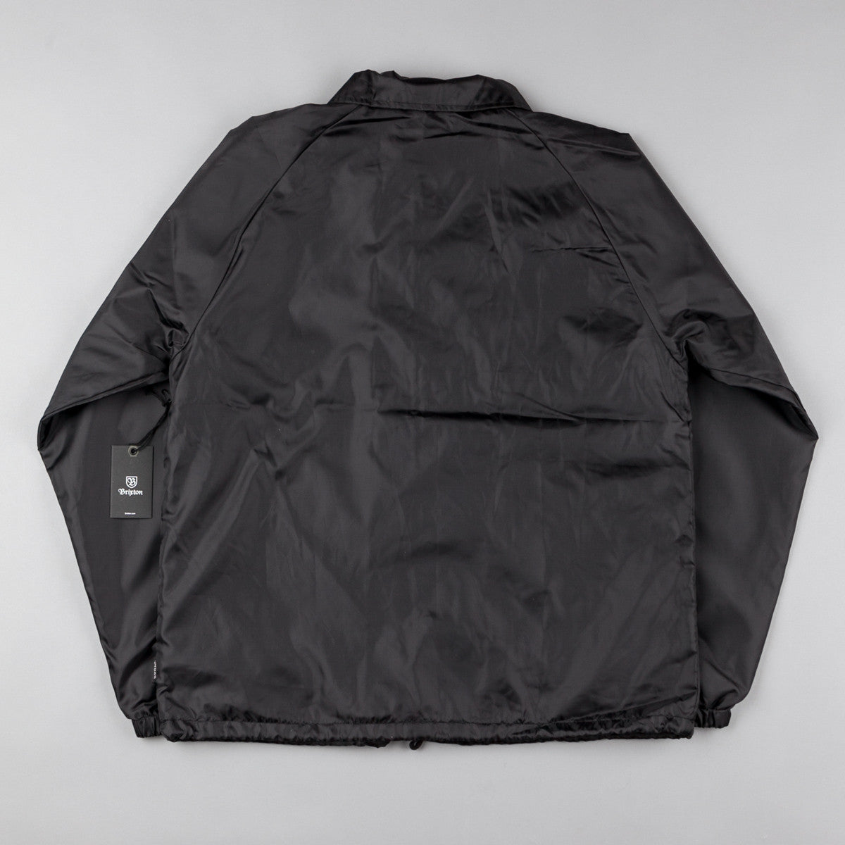 Brixton Ramsey Jacket - Black