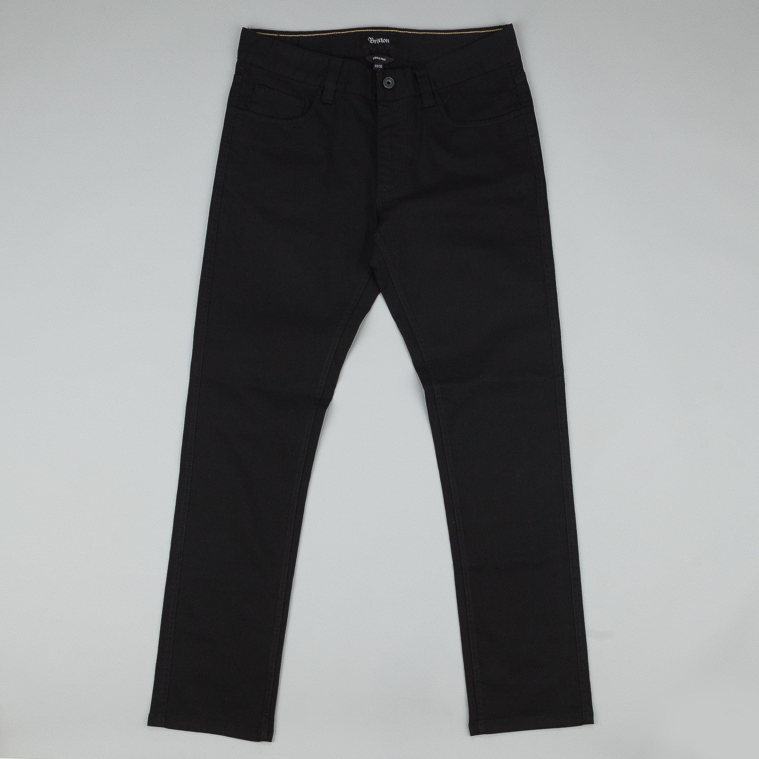 Brixton Reserve 5 Pocket Trousers