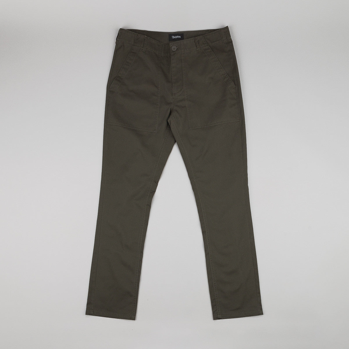 Brixton Reserve Service Trousers
