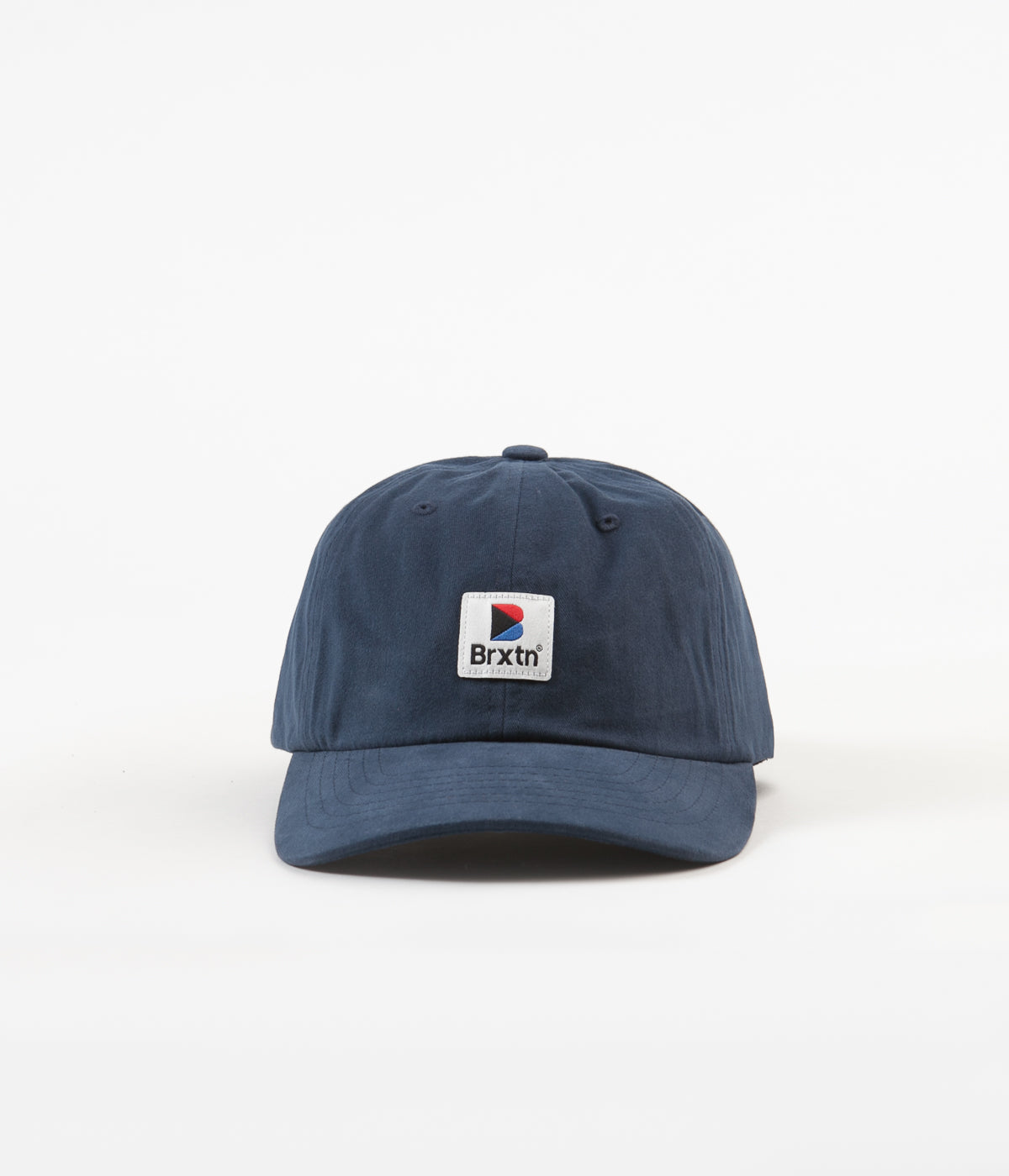 Brixton Stowell Cap - Washed Navy