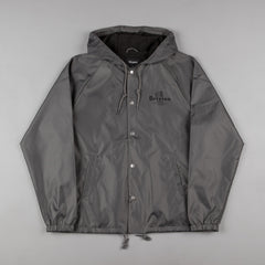 Brixton Tanka Jacket - Grey