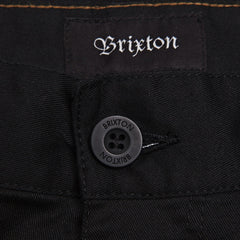 Brixton Toil 2 Trousers Black