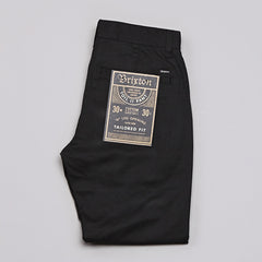 Brixton Toil 2 Pants Black