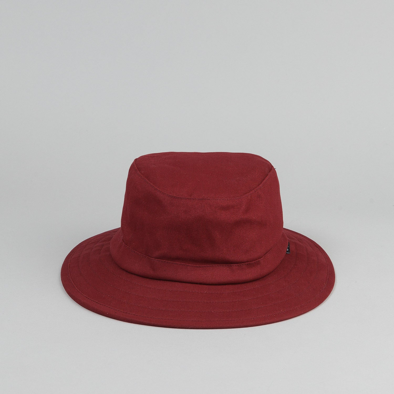 Brixton Tracker Hat - Burgundy