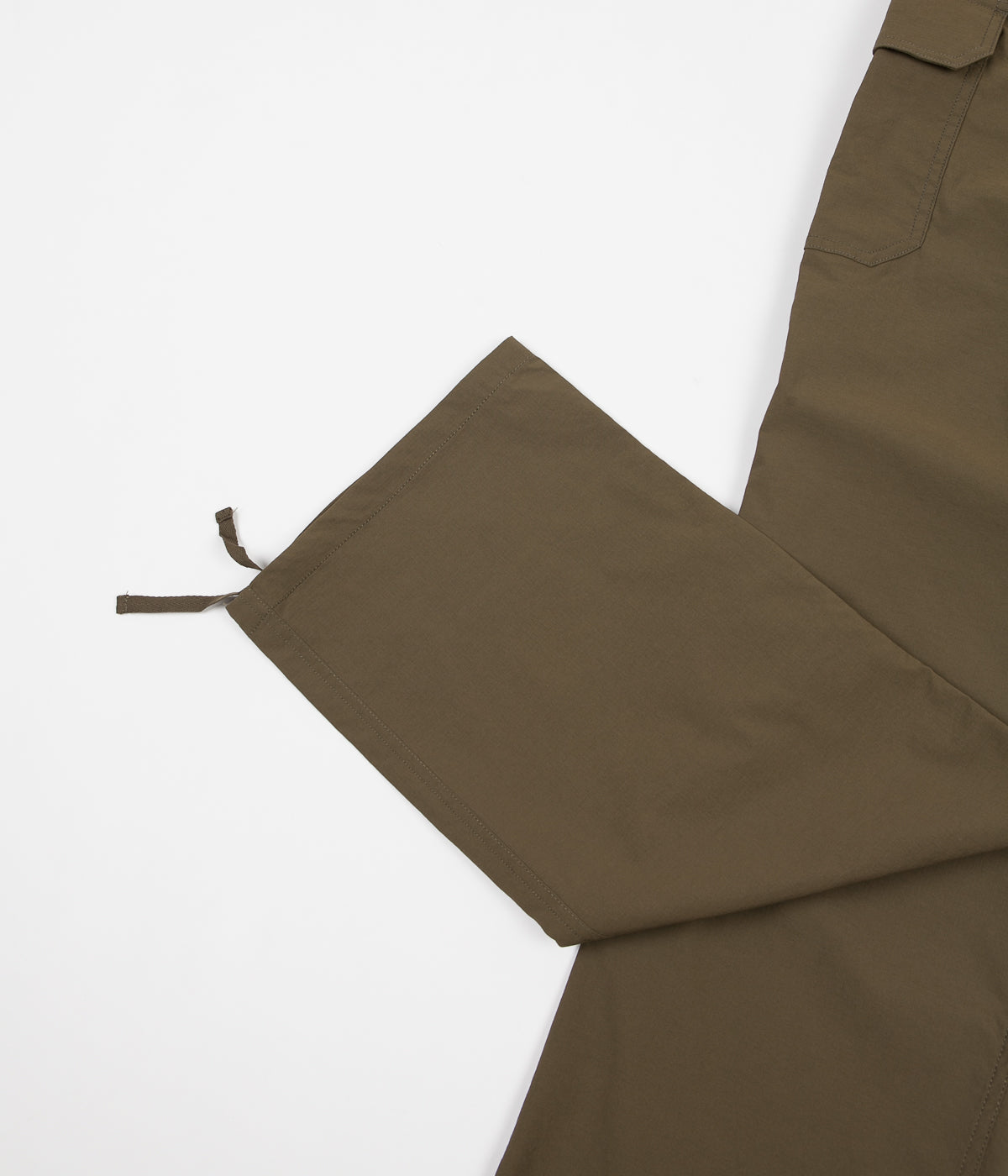 Brixton Transport Cargo Trousers - Olive
