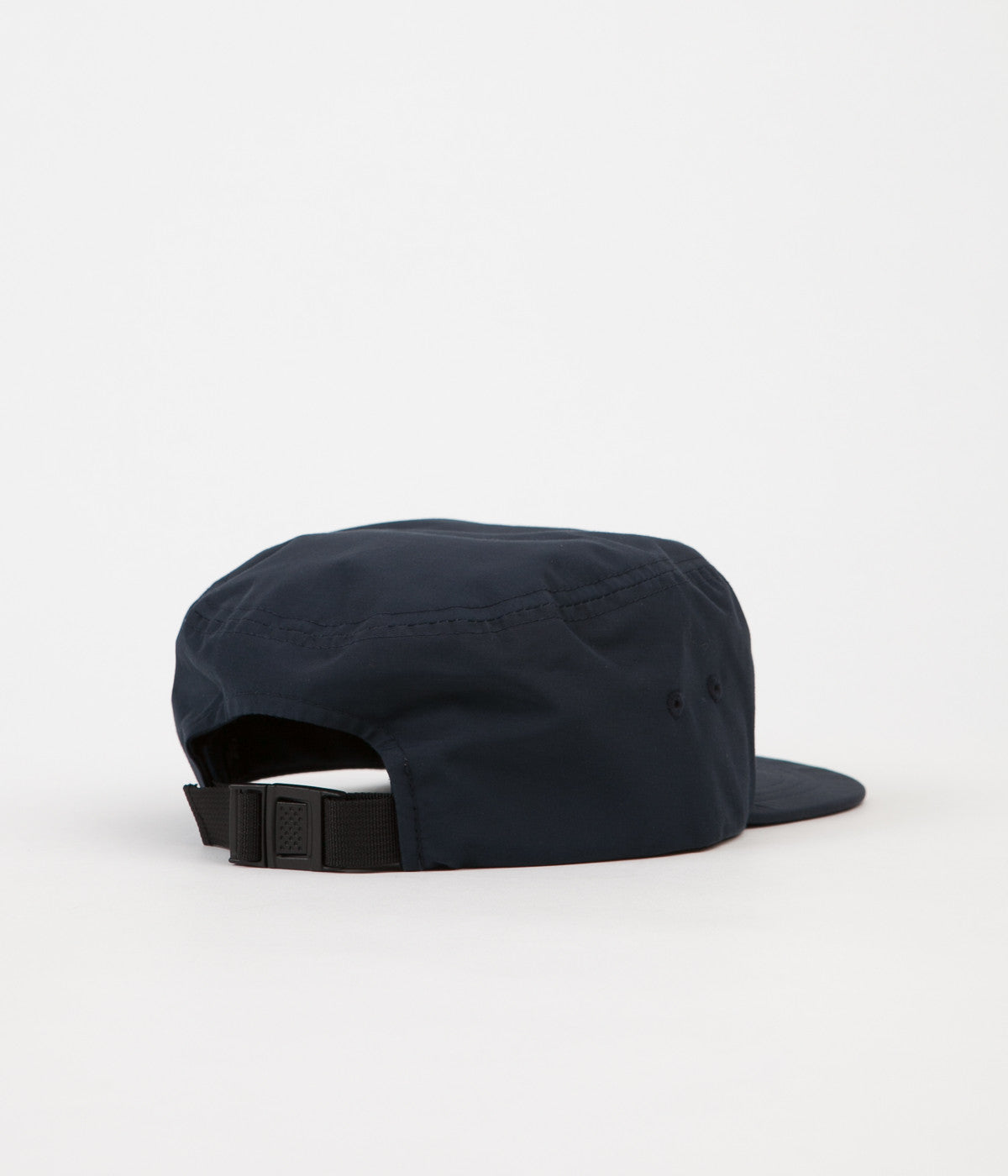 Brixton Trig 2 Panel Cap - Navy