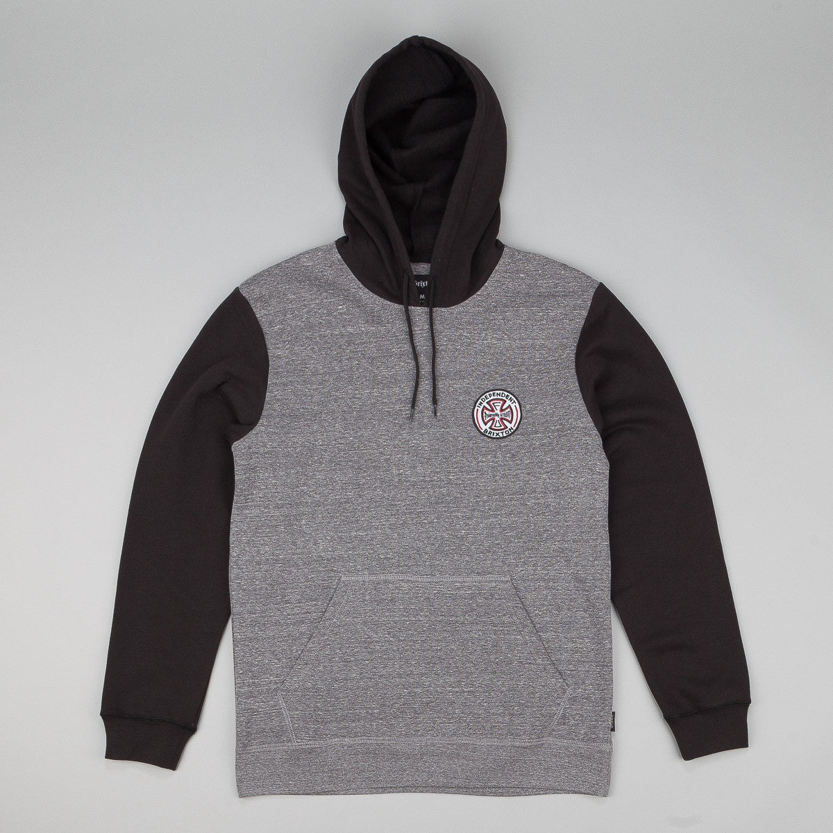 Brixton Wilkinson Hooded Sweatshirt