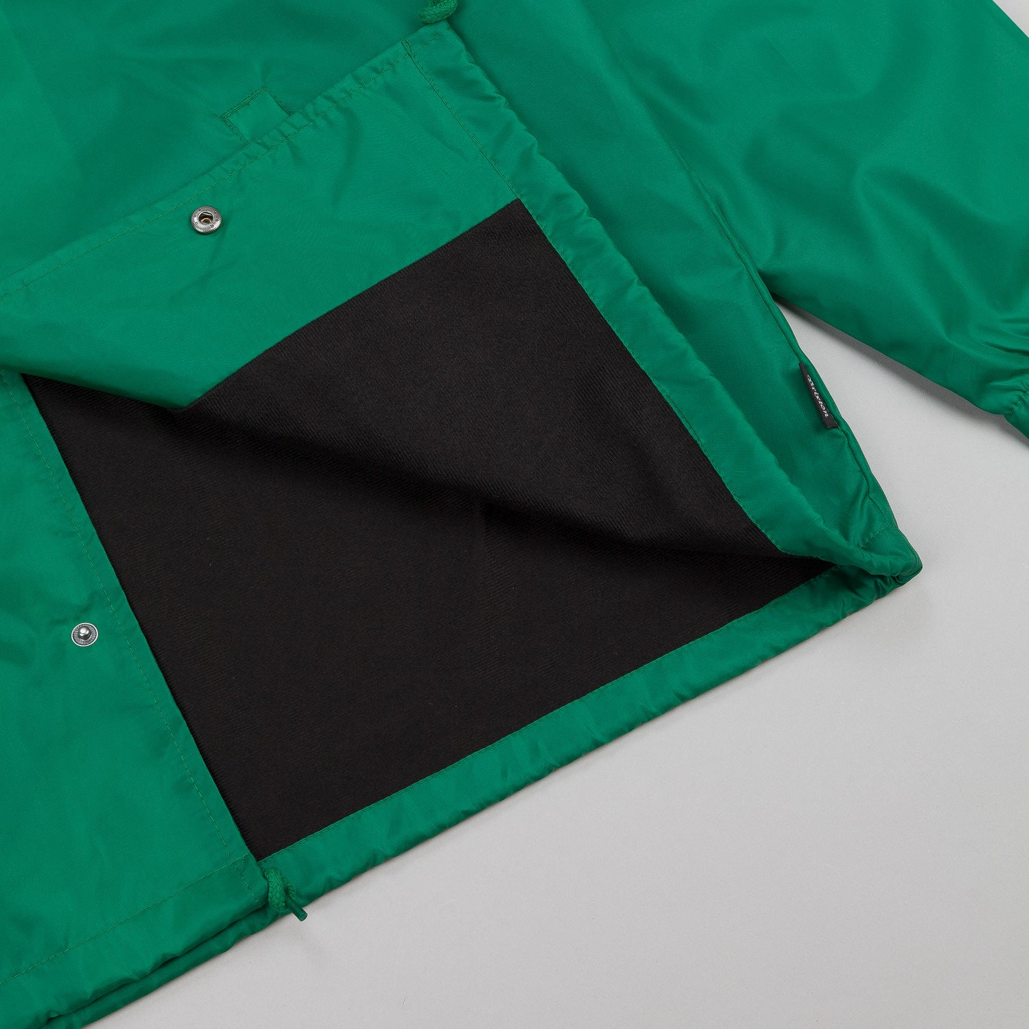 Brixton Wilson Jacket - Green