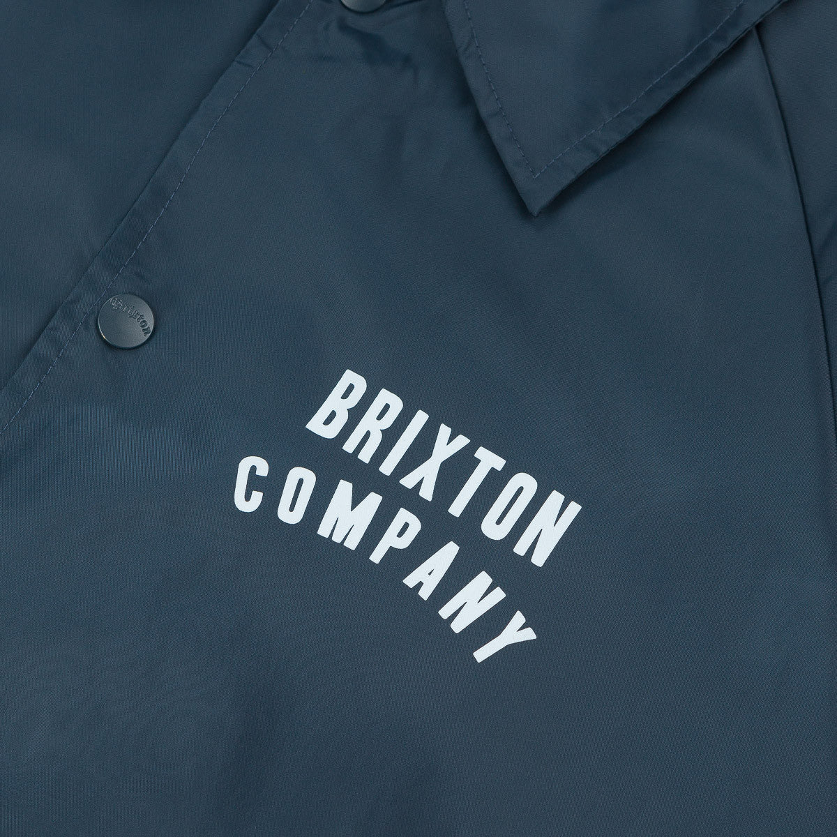 Brixton Woodburn Jacket - Navy