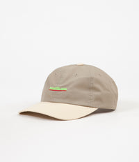 Bronze 56K 2 Tone Sports Cap - Tan / Sand