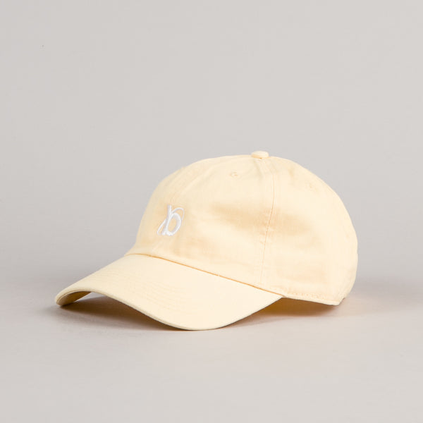 Bronze 56k Explorer Cap - Light Yellow