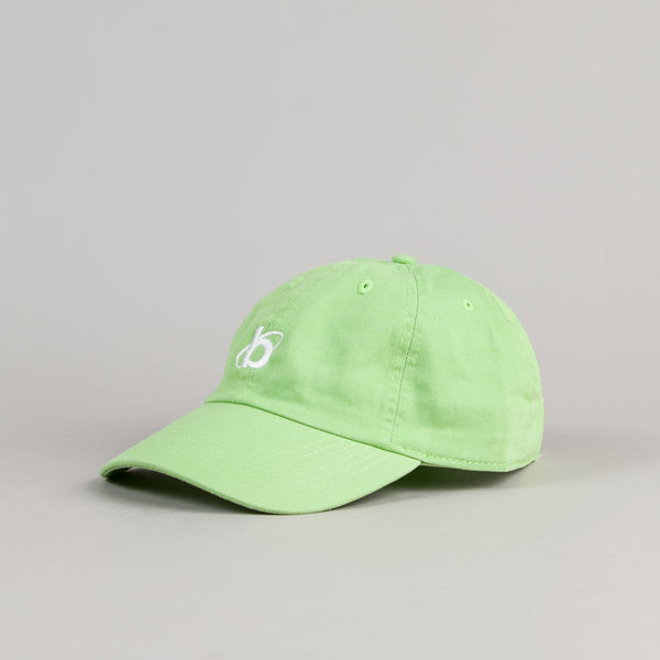 Bronze 56k Explorer Cap - Lime