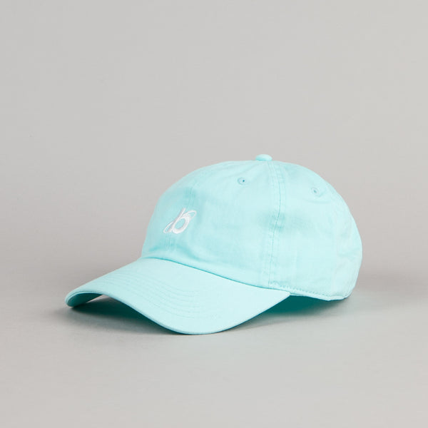Bronze 56k Explorer Cap - Powder Blue