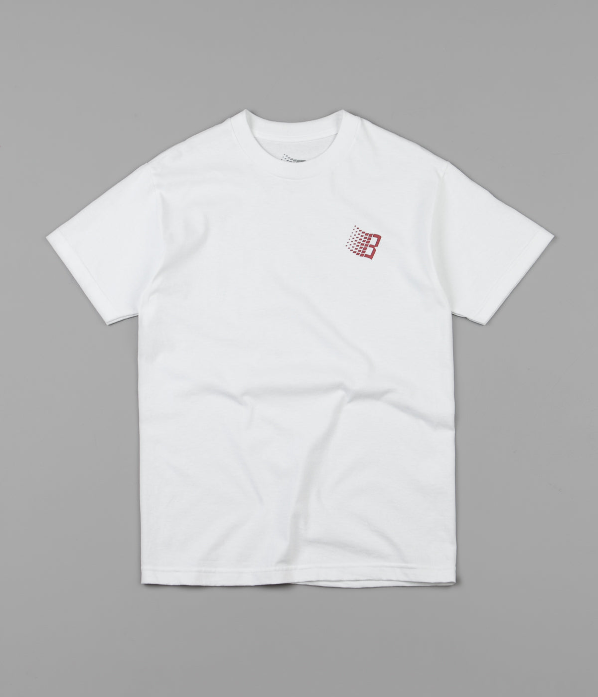 Bronze 56k International T-Shirt - White