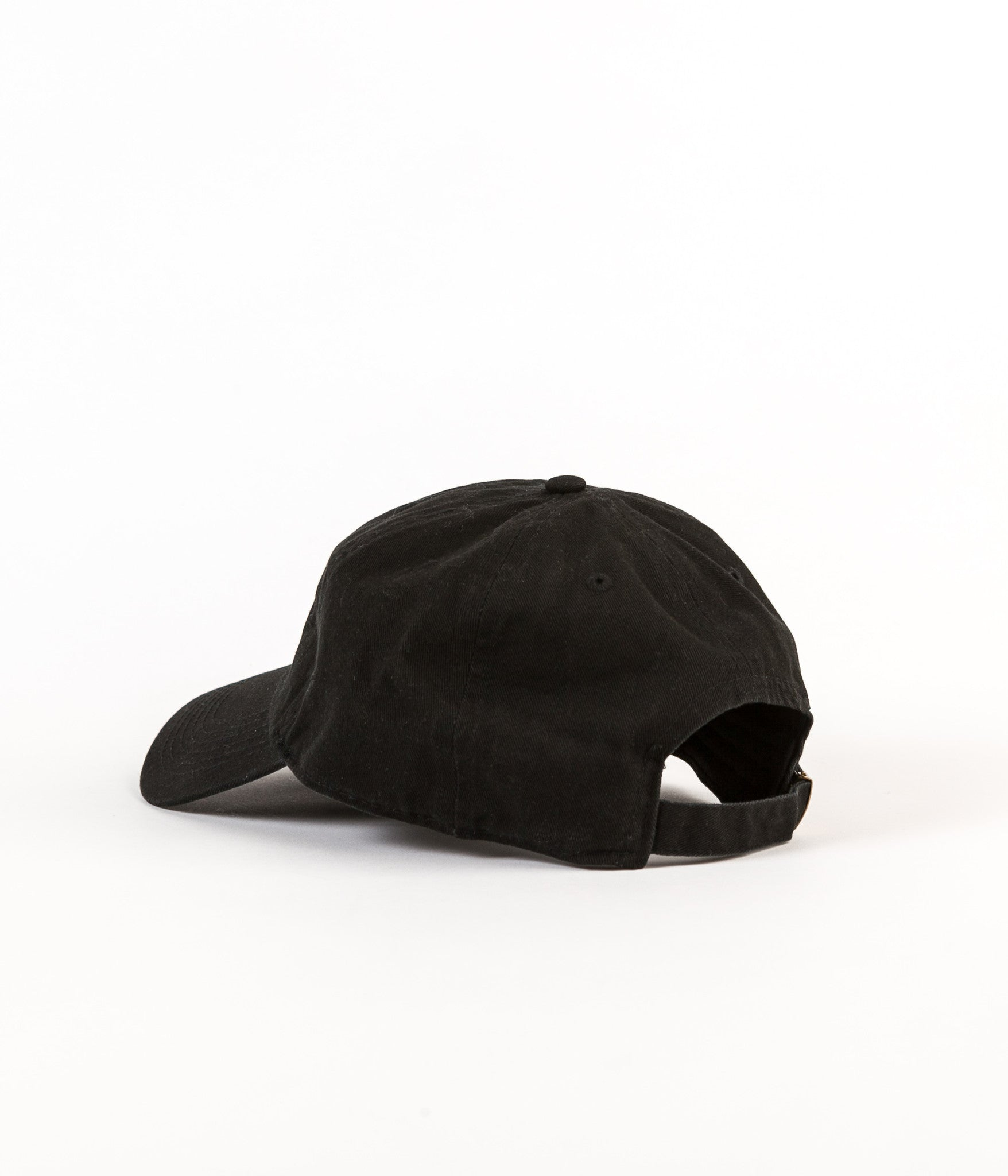 Bronze 56K Mirror Cap - Black