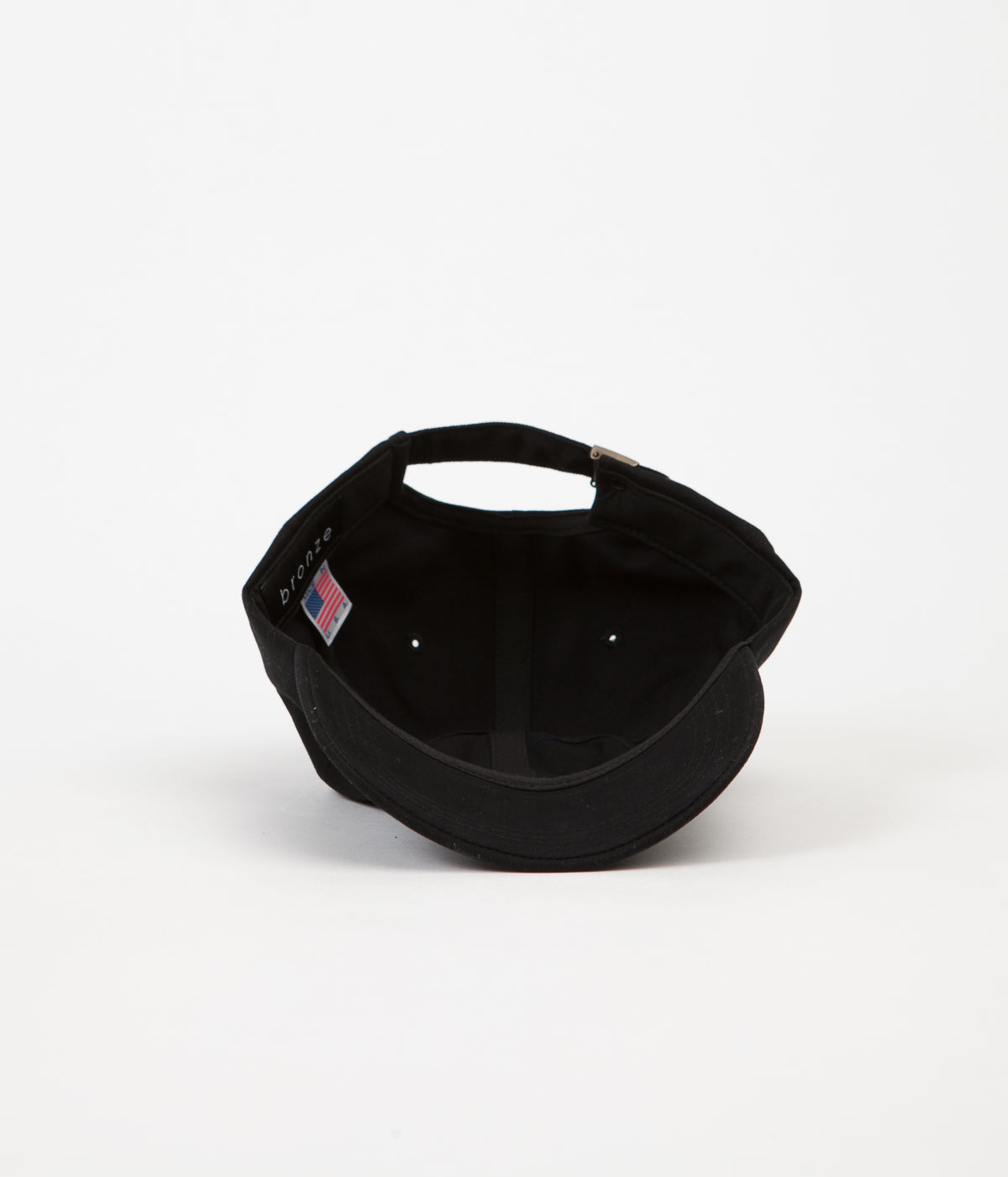 Bronze 56K NYC Cap - Black