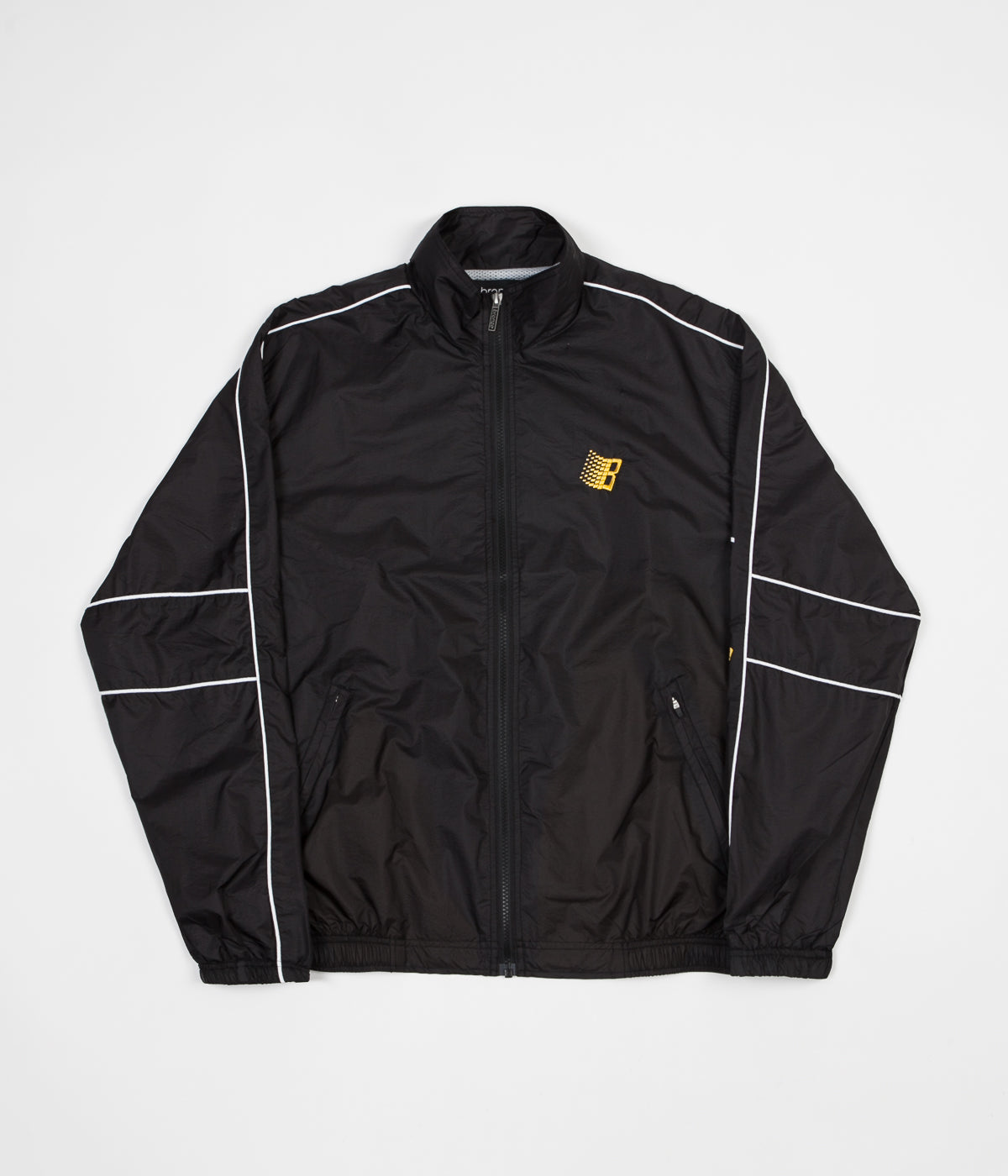 Bronze 56K Sport Jacket - Black
