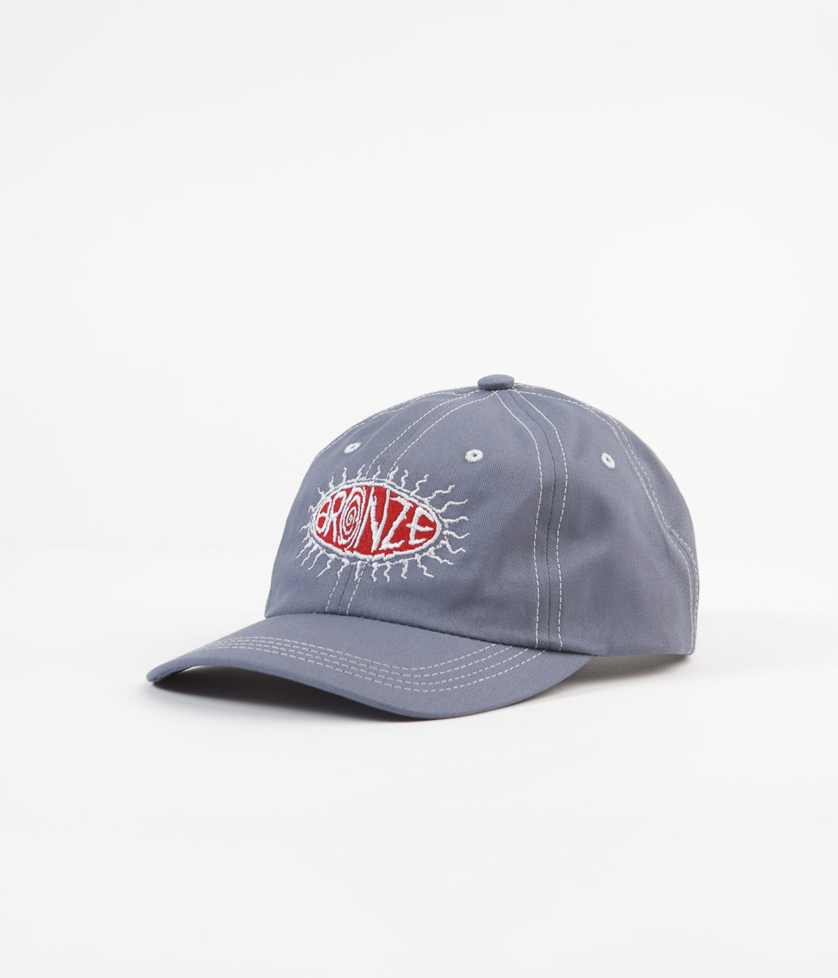 Bronze 56k Surfer Hat - Cool River