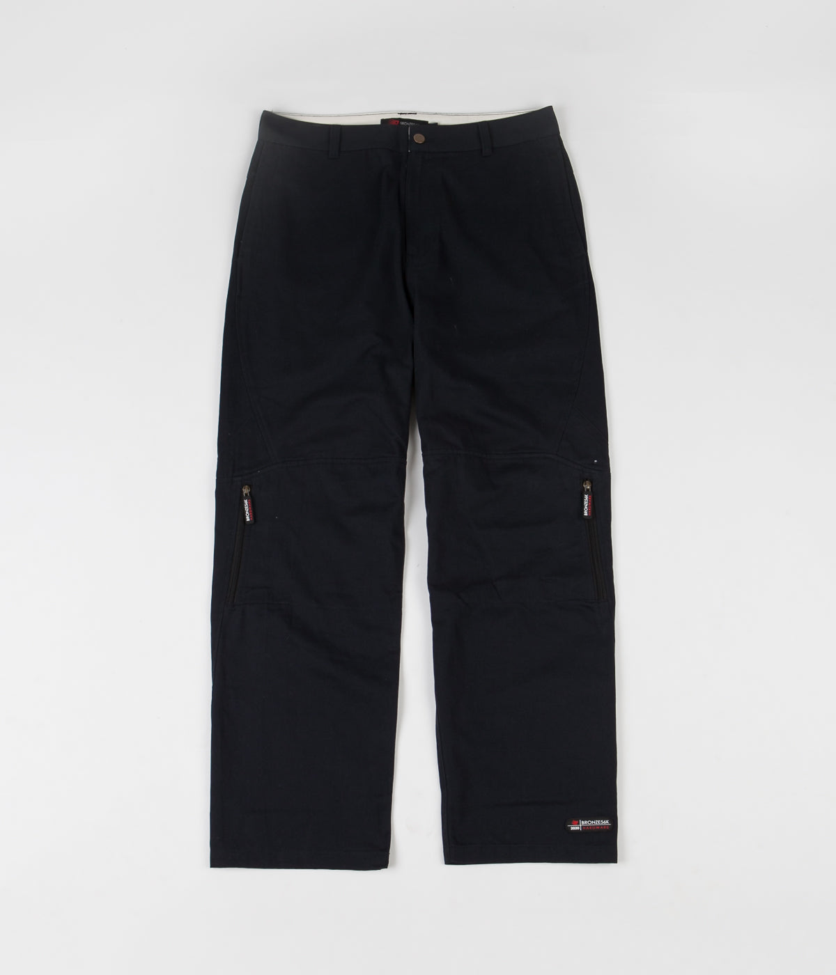 Bronze 56k Tech Pants - Navy