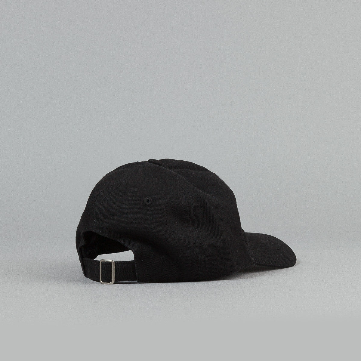 Bronze 56k Explorer Cap - Black