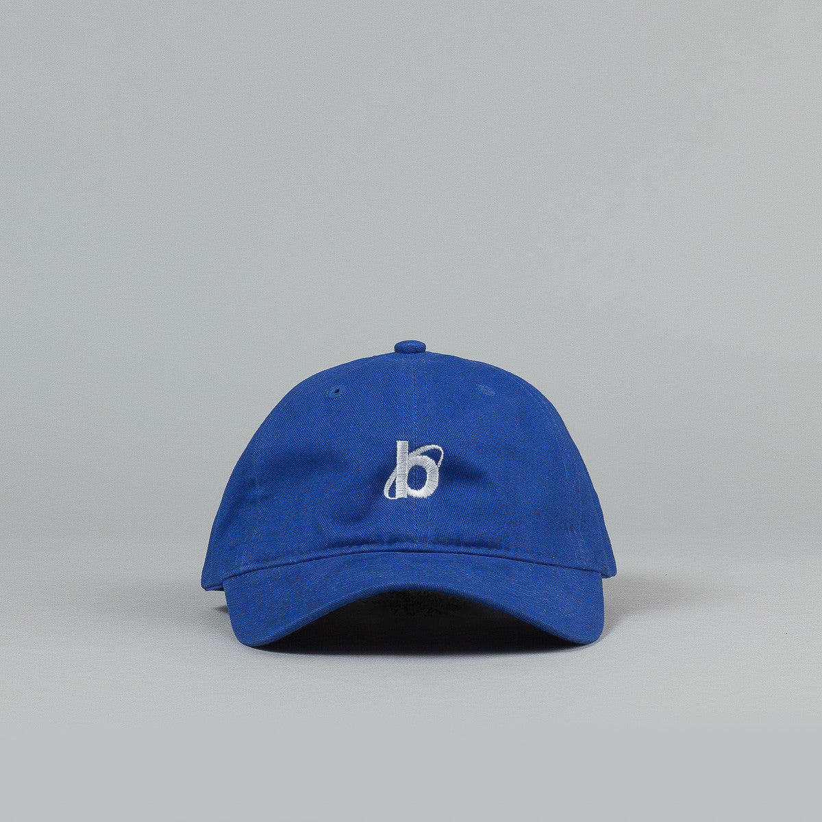 Bronze 56k Explorer Cap - Royal Blue