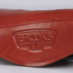 Brooks B17 Standard Saddle Honey