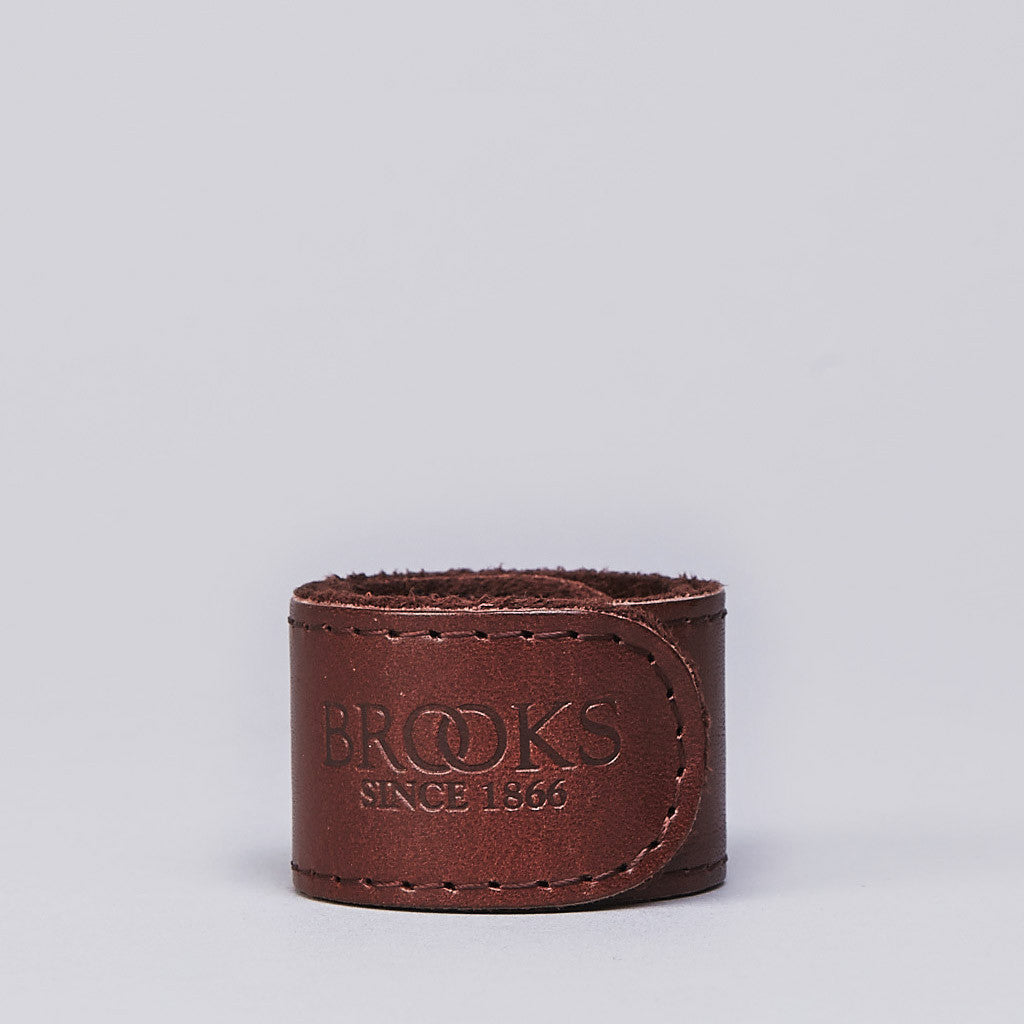 Brooks Trouser Strap Brown