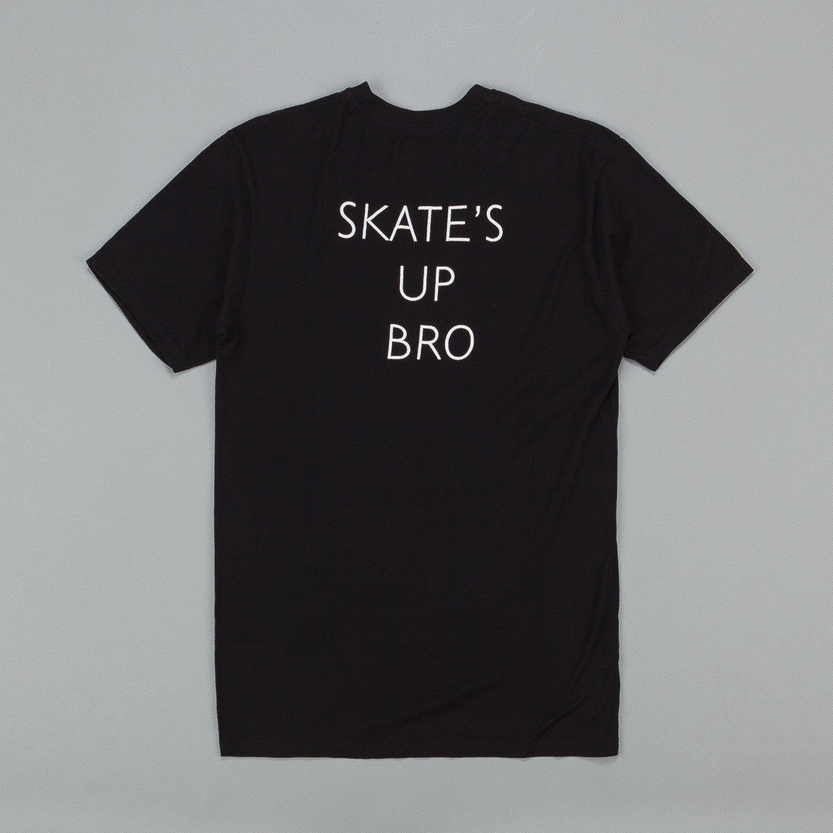 Brothers Marshall Crime Bro T Shirt Black