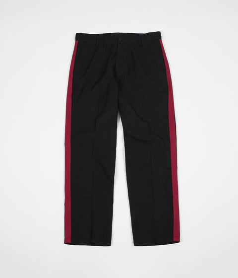 Butter Goods Bristol Trousers - Black