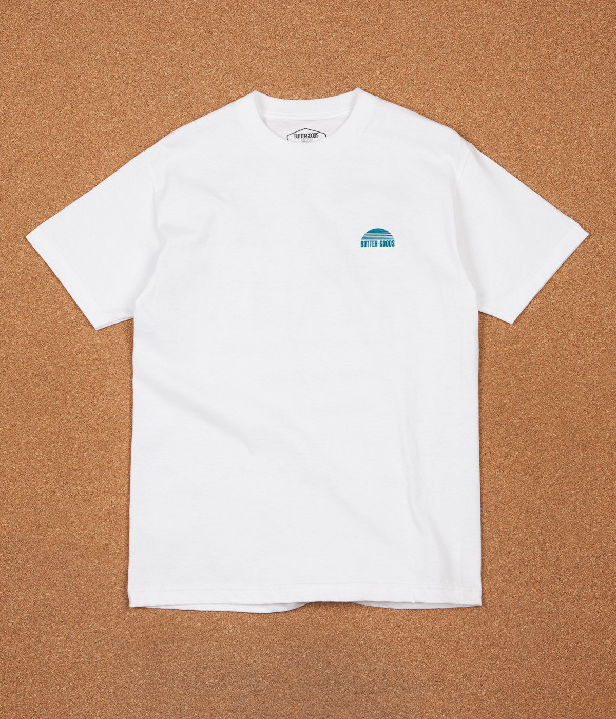 Butter Goods Gifts T-Shirt - White
