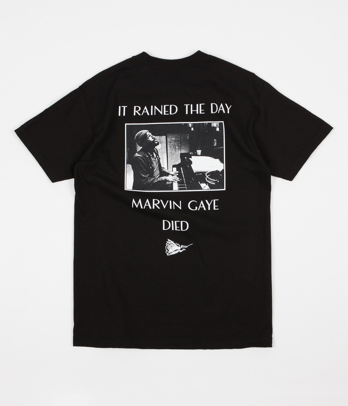 Butter Goods Marvin T-Shirt - Black