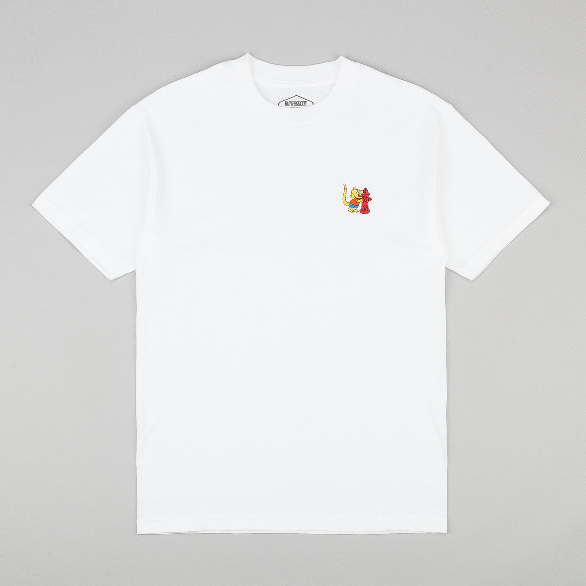 Butter Goods Rat Boy T-Shirt
