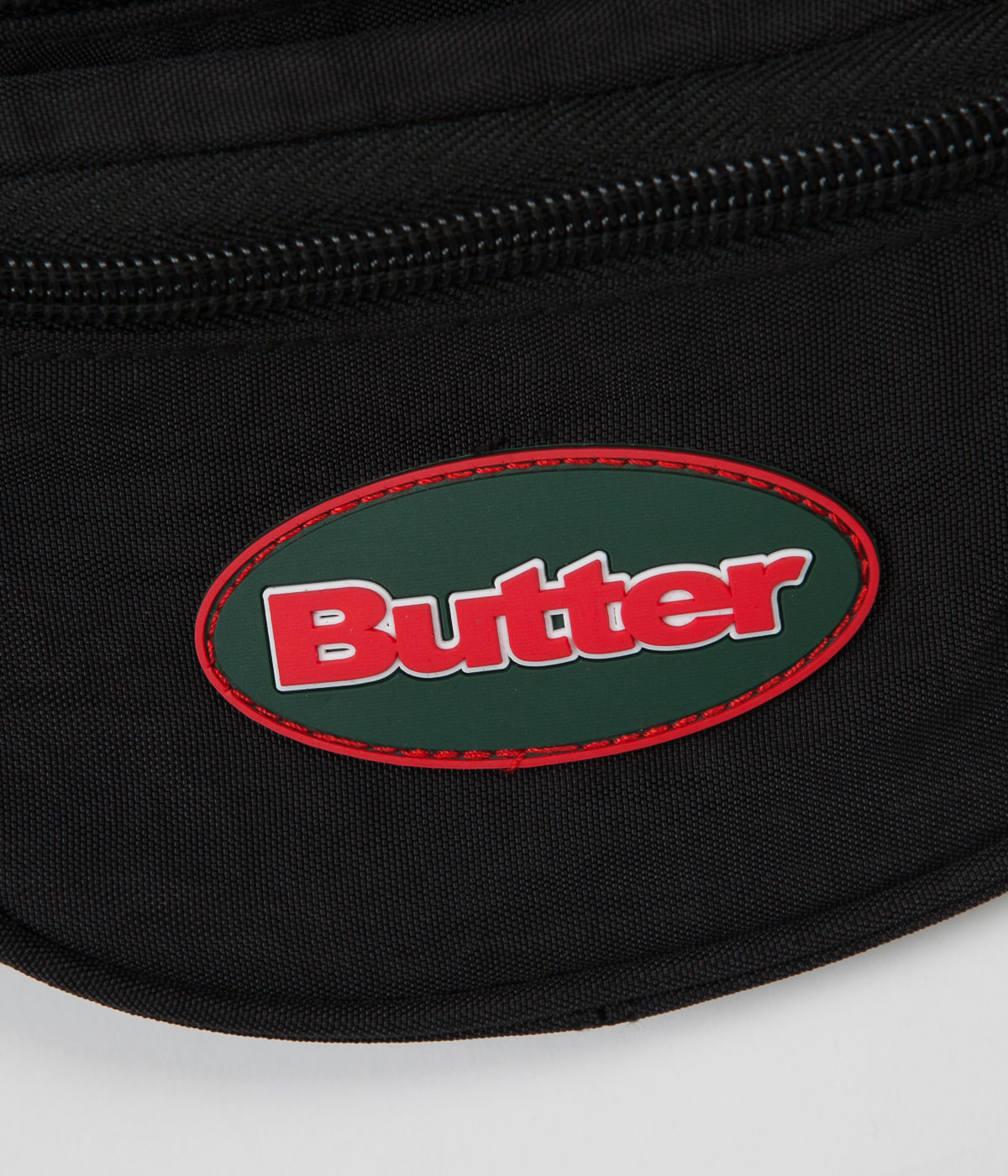 Butter Goods Trail Hip Pack - Black