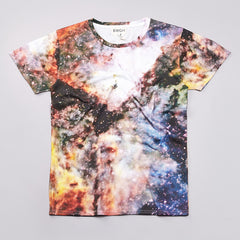 BWGH Space T Shirt Big Bang