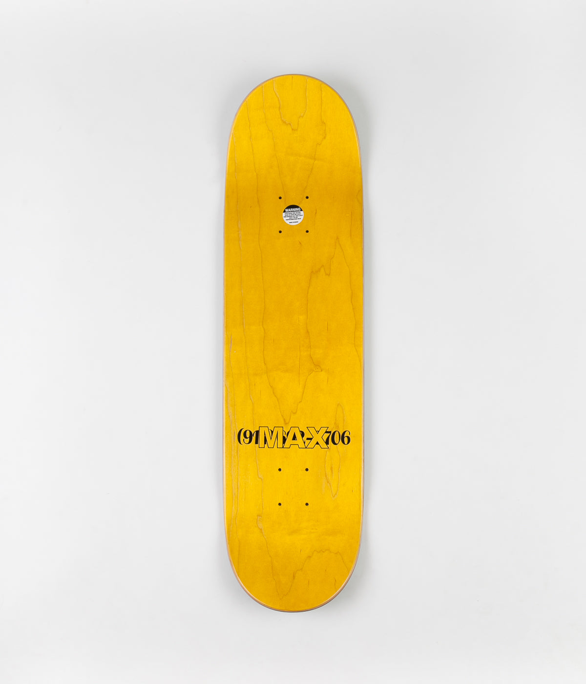 Call Me 917 Palmer Dialtone Deck - Green - 8.38""