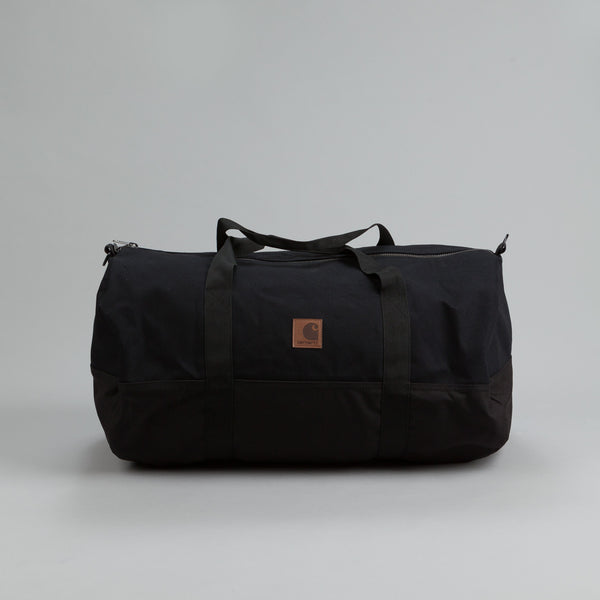 Carhartt Adams Duffle Bag Black / Black