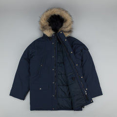 Carhartt Anchorage Parka Navy / Black