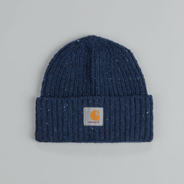 Carhartt Anglistic Beanie Jupiter Heather