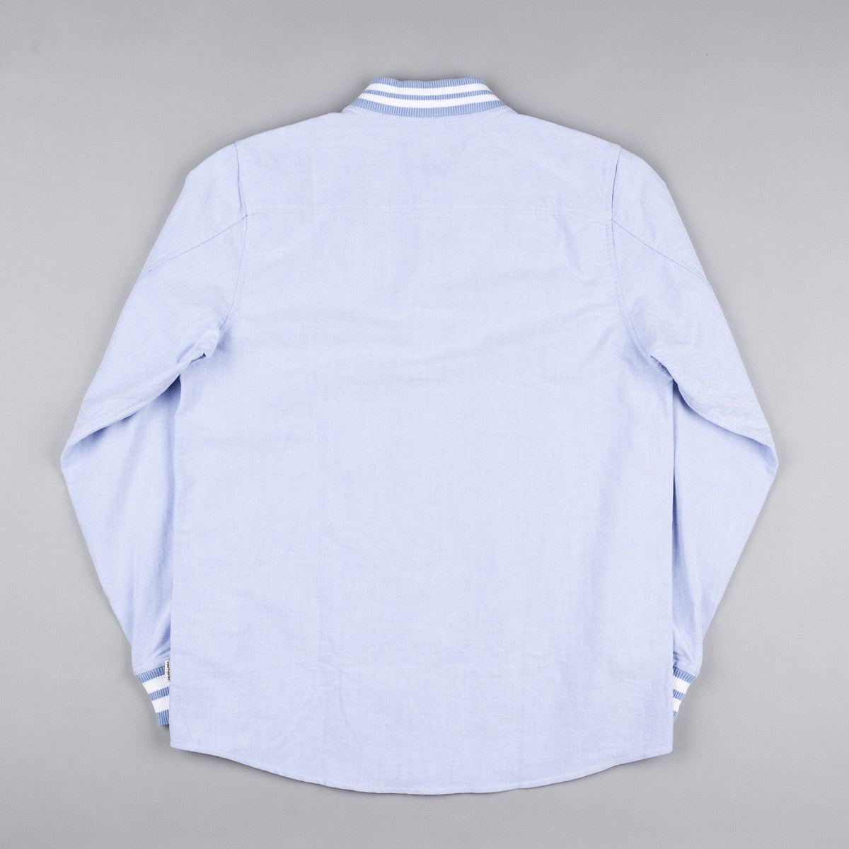Carhartt Atlanta Long Sleeve Shirt - Bleach