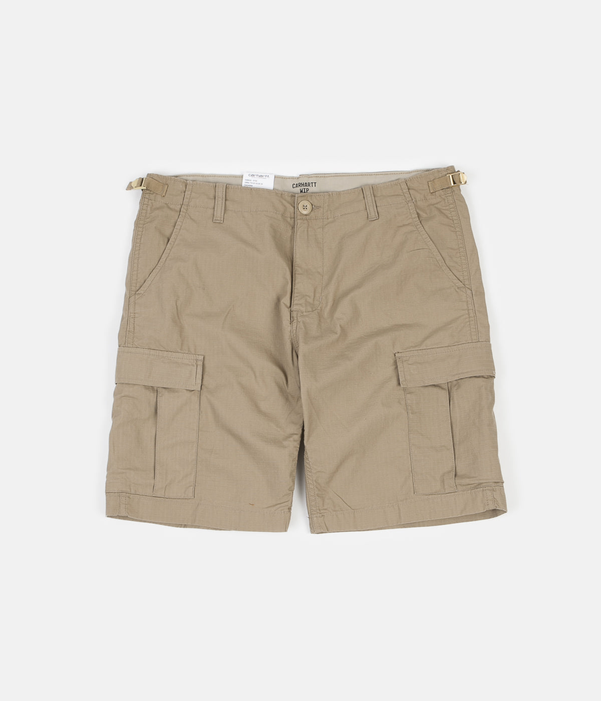 Carhartt Aviation Shorts - Leather