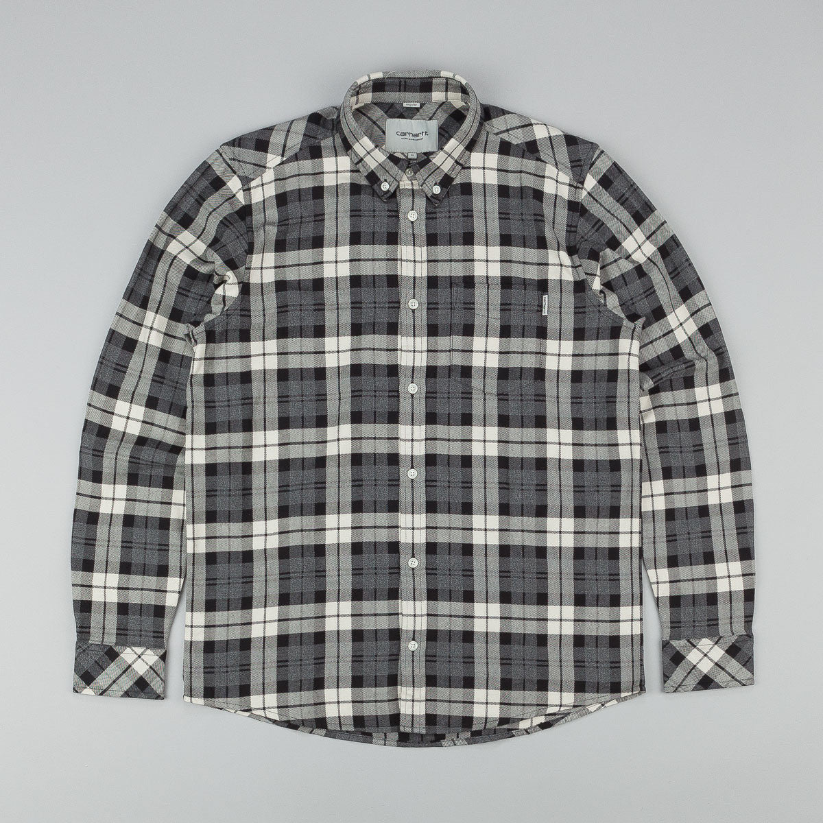 Carhartt Baker Long Sleeve Shirt
